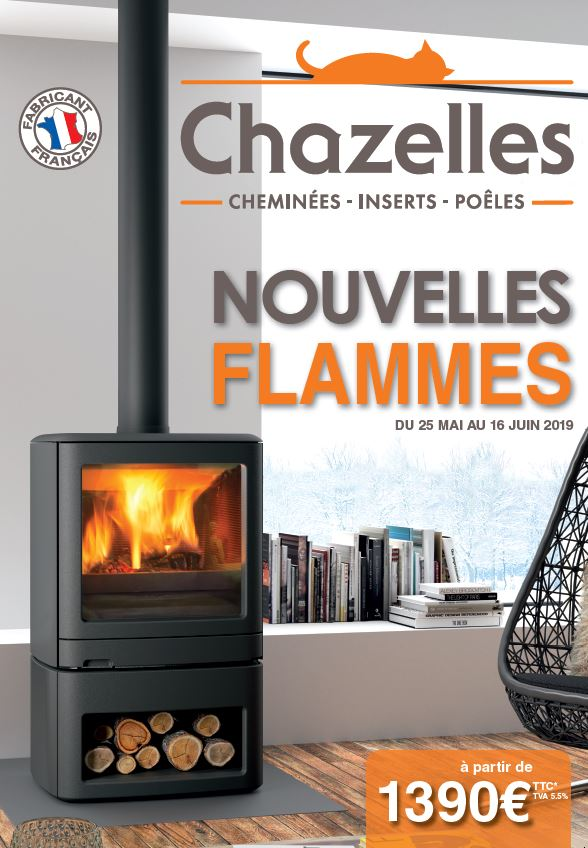 Promotions Chazelles